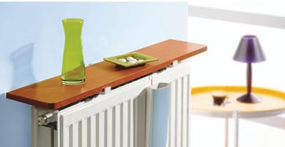 saturateurs ou humidificateurs plastique pour radiateur. Black Bedroom Furniture Sets. Home Design Ideas